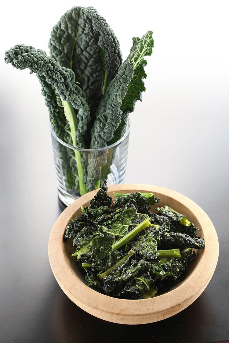 How To Cook Kale For Keto Diet
