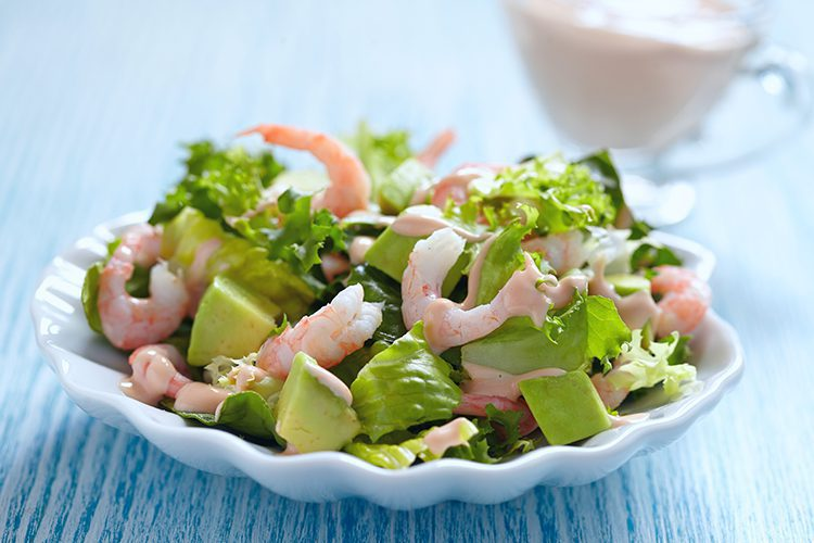 Keto Salad Recipes - 6 Best Low-Carb Salads for Weight Loss