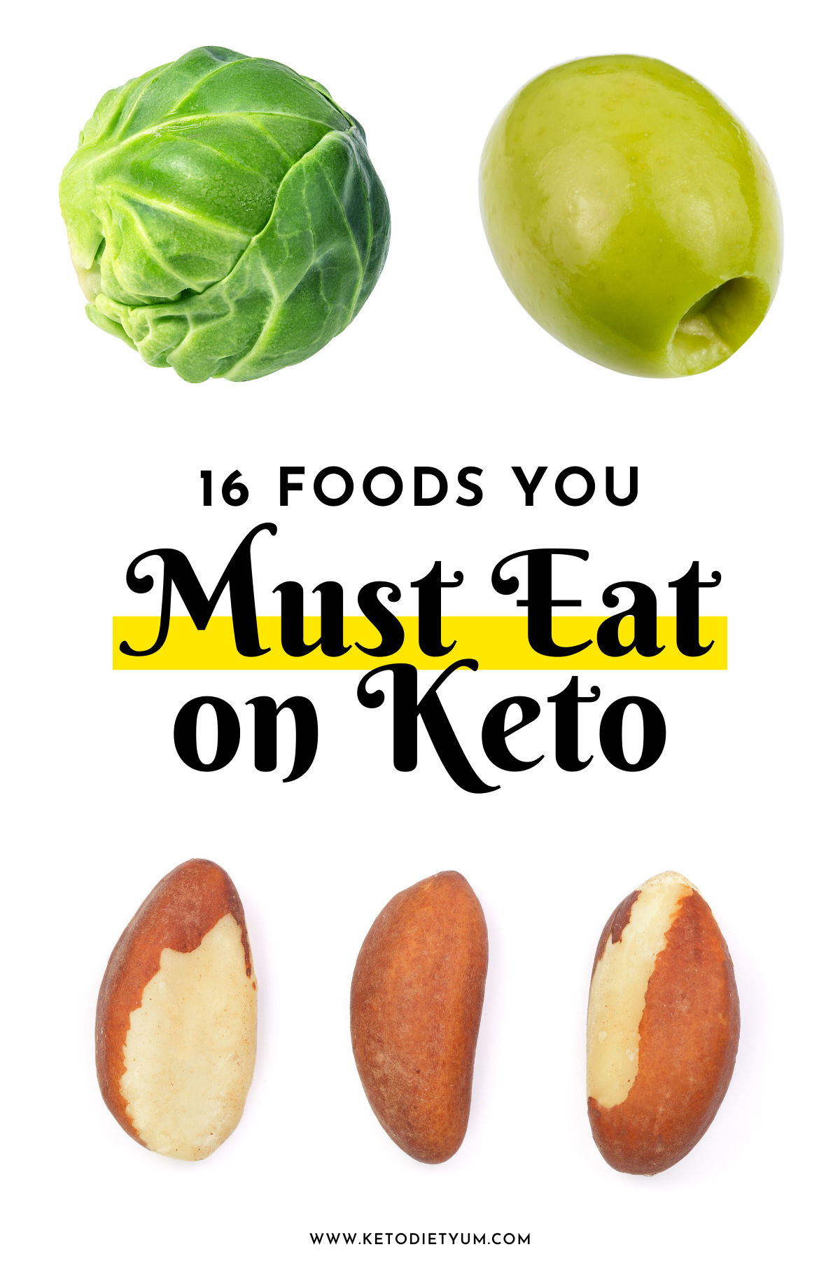 On average, between 20-30 grams of carbs is the recommended amount for everyday keto dieting, but when you keep your carb intake as low as possible, you're going to get better results quicker.