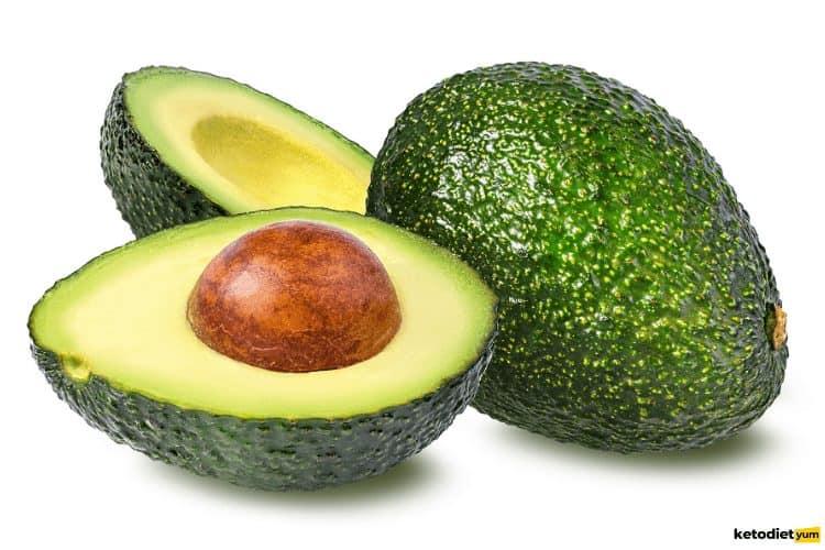 Keto Fruit