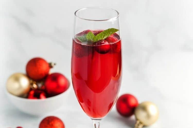 keto friendly cocktails