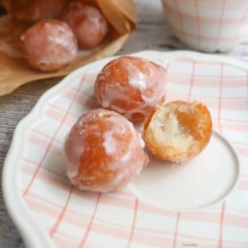 Best Keto Donut Holes