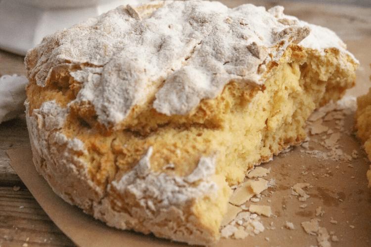 The BEST Keto Cornbread Recipe