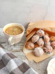 Best Keto Coconut Cookies