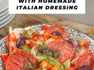 Best Easy Keto Salad Recipe