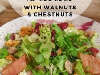 Best Pancetta Salad Recipe