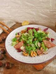 Best Pancetta Salad